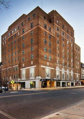 Grand Eastonian Hotel & Suites Easton