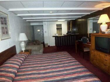 Edinboro Inn Resort & Conference Center