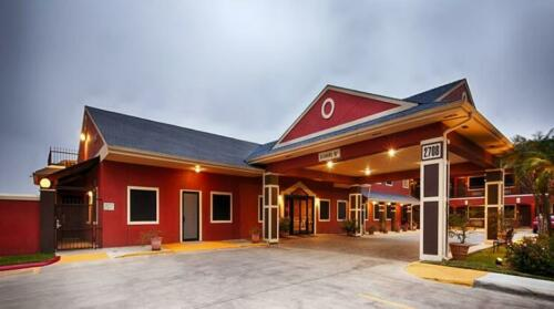 Best Western PLUS Edinburg Inn & Suites