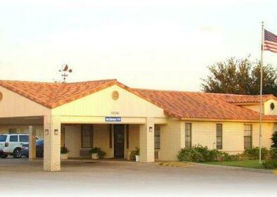 Edinburg Executive Inn