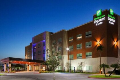 Holiday Inn Express & Suites Edinburg- Mcallen Area