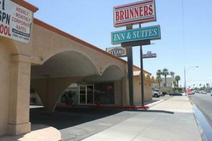 Brunner's Inn & Suites