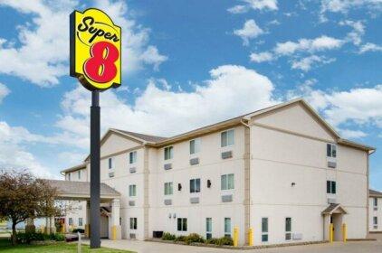 Super 8 Motel El Paso Illinois