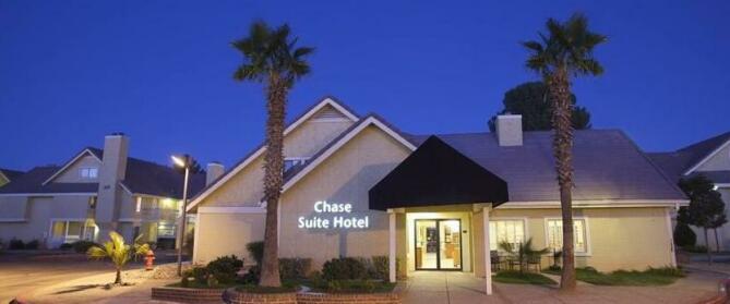 Chase Suite El Paso