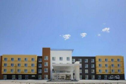 Fairfield Inn & Suites by Marriott El Paso Airport