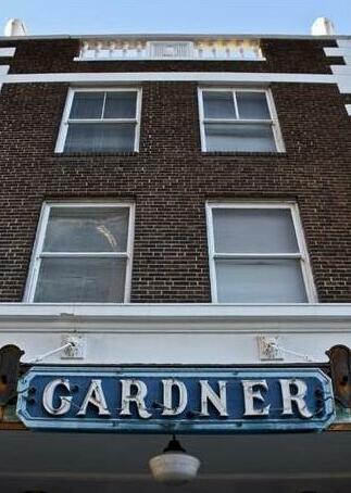 Gardner Hotel