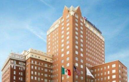 Hotel Paso Del Norte Autograph Collection