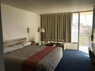 Motel 6 El Paso Central El Paso