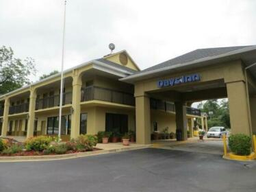 Days Inn by Wyndham Elberton