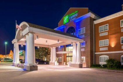 Holiday Inn Express Hotel & Suites Elgin