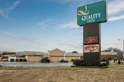 Quality Inn Elizabeth City
