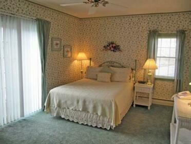 West Ridge Bed & Breakfast Elizabethtown