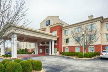 Red Lion Inn & Suites Elizabethtown