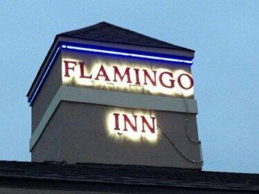 Flamingo Inn Elk City