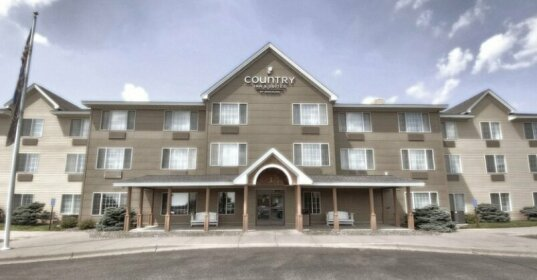 Country Inn & Suites by Radisson Elk River MN