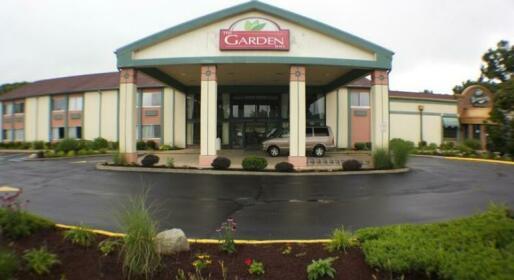 The Garden Inn Elkhart