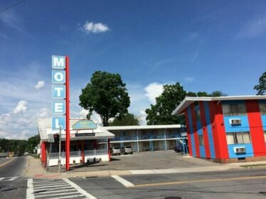 Village Motel Ellenville