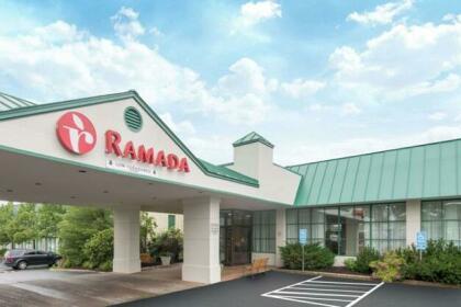 Ramada by Wyndham Ellsworth
