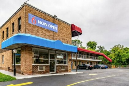 Motel 6 Elmsford