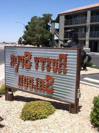 Highland Inn Las Vegas - Photo2
