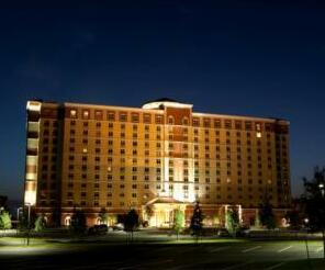 Winstar World Casino Hotel Enterprise