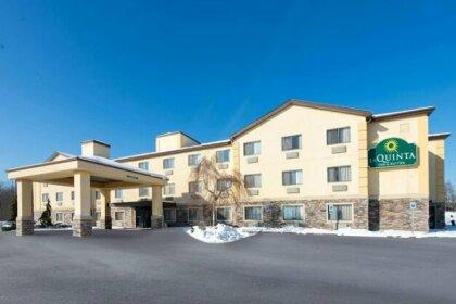 La Quinta Inn & Suites Erie