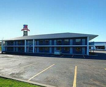 Rodeway Inn - Erie Depot Rd