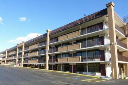 Red Roof Inn Cincinnati Airport Florence Erlanger