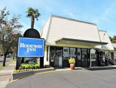 Rodeway Inn - Eugene