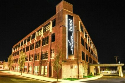 Envision Hotel Boston-Everett An Ascend Hotel Collection Member