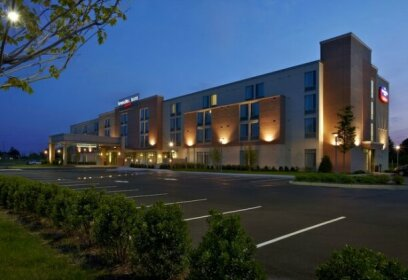 SpringHill Suites Ewing Princeton South Ewing Township