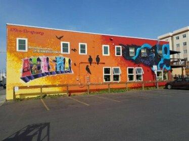Fairbanks Downtown Hostel