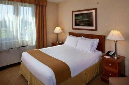 Holiday Inn Express Northern Lights Inn