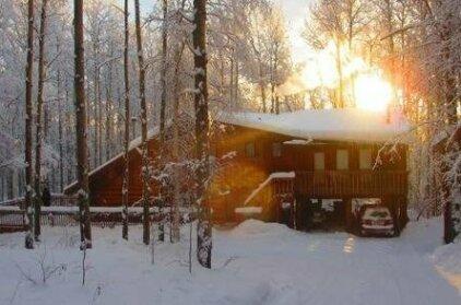 Moose Lodge Fairbanks