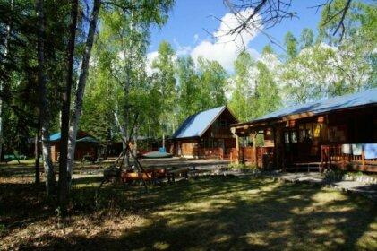 Sven's Basecamp Hostel