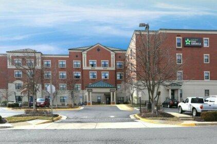 Extended Stay America - Washington D C - Fairfax - Fair Oaks Mall