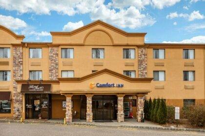 Comfort Inn Fairfield New Jersey