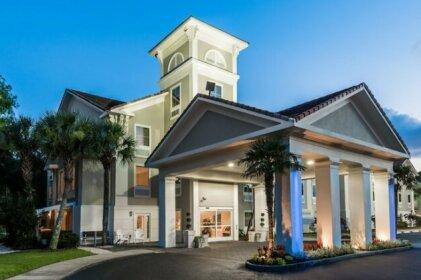 Holiday Inn Express Fairhope - Point Clear