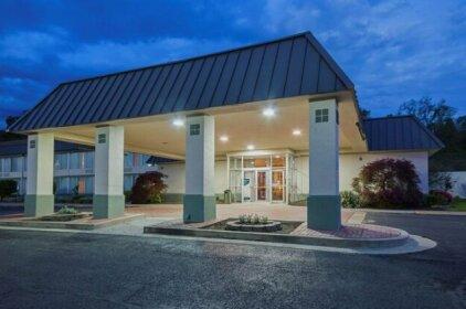 Clarion Inn Fairmont West Virginia