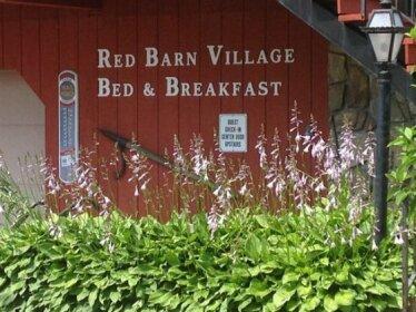 Red Barn Village Bed & Breakfast