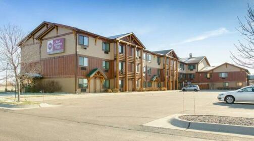 Best Western Plus Kelly Inn & Suites Fargo