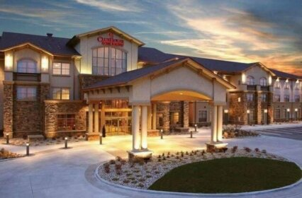 ClubHouse Hotel & Suites Fargo