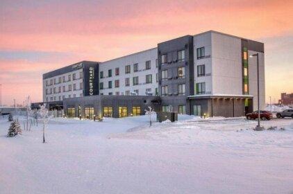Courtyard by Marriott Fargo