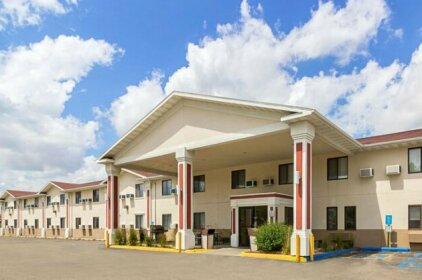 Econo Lodge East Fargo