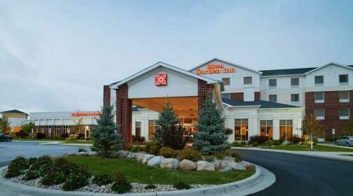 Hilton Garden Inn Fargo