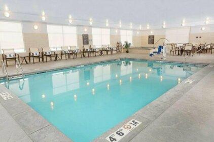 Homewood Suites By Hilton West Fargo/Sanford Medical Center