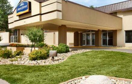 Howard Johnson Inn Fargo