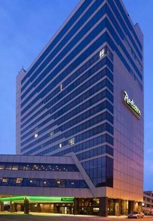 Radisson Hotel Fargo