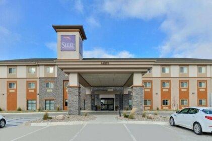 The Sleep Inn & Suites - Medical Center
