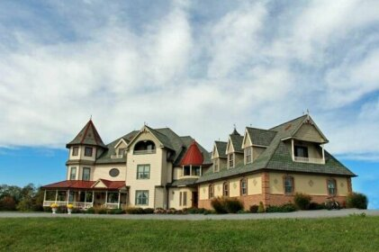 Hurst House Bed And Breakfast